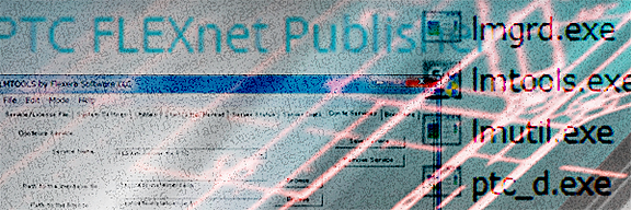 PTC製品-国内No.1代理店、株式会社 理経。PTC Creo、PTC Windchill、PTC Mathcad、PTC Arbortext IsoDrawの情報はRIKEI3D.JPをご覧ください。PTCライセンスサーバーのマニュアルインストール(手動)の方法をご紹介します。