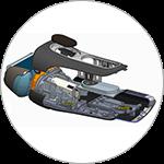 PTC Creo(Pro/ENGINEER)