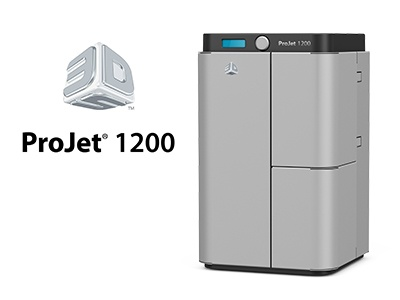 3D Systems ProJET1200