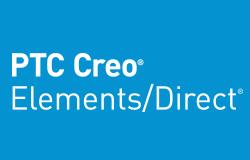 PTC Creo Elements/Direct
